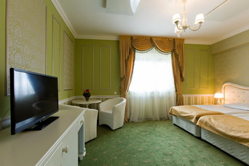 Covasna Room