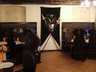 Restaurant si Bar