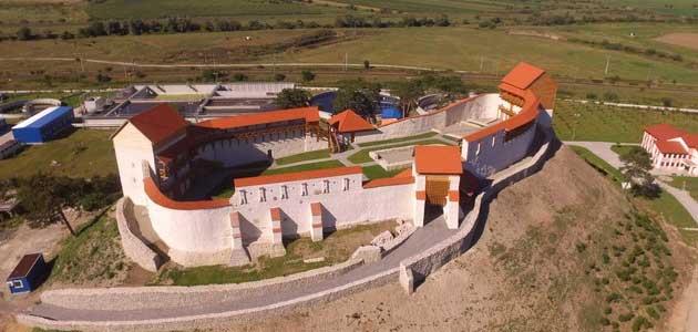 Fortress Feldioarei