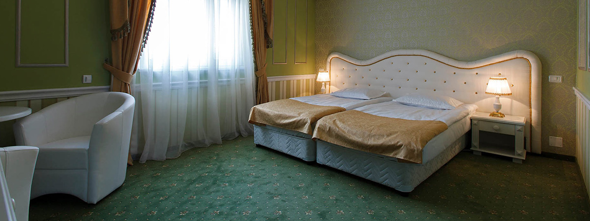 Covasna Room - Accommodation Brasov