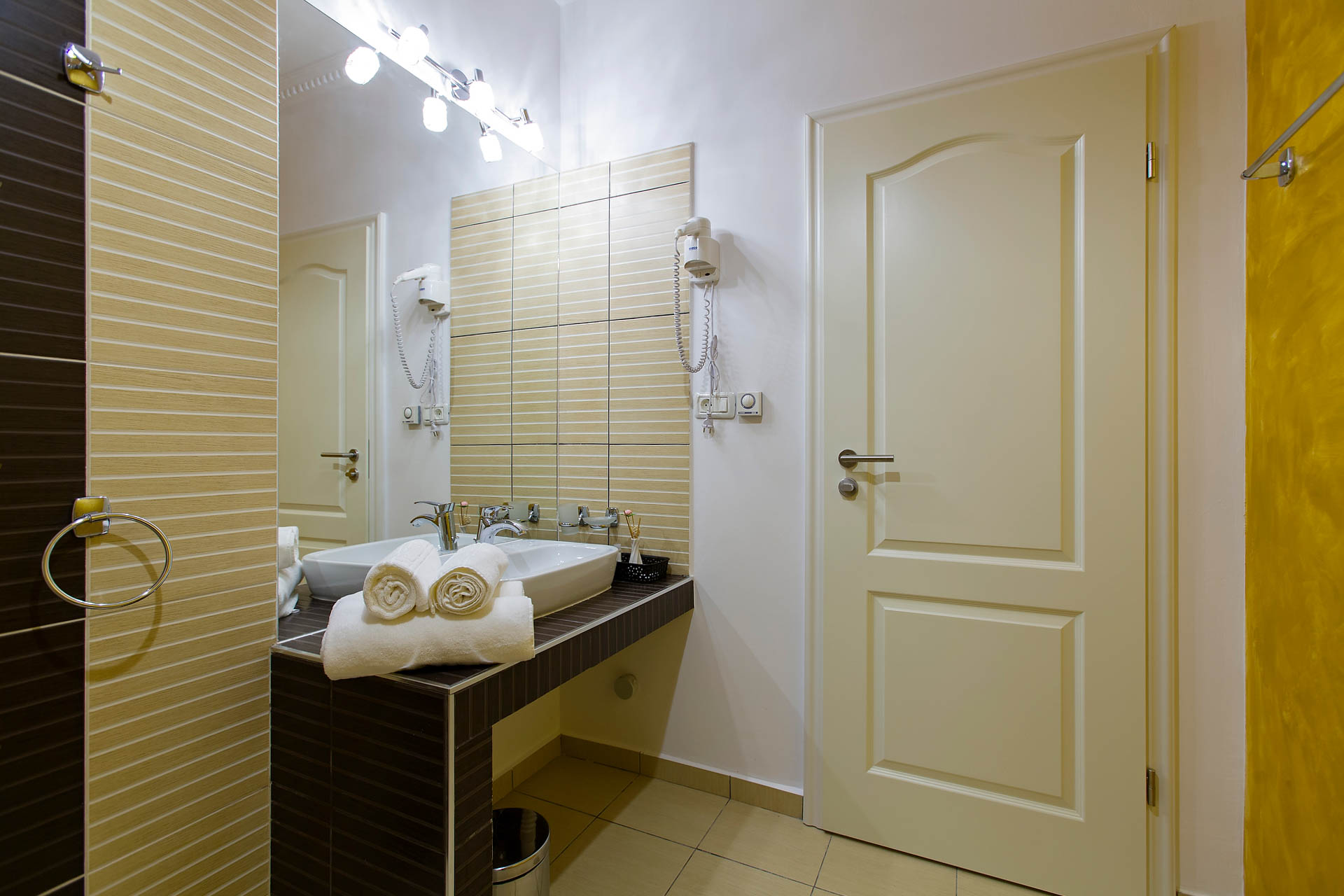 Accommodation Brasov - The Harghita Room - Bathroom