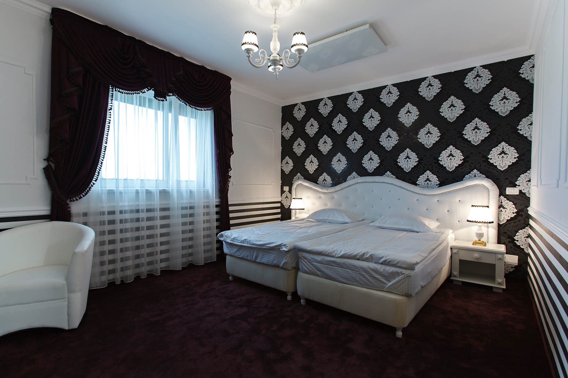 Accommodation Brasov - Standard Room