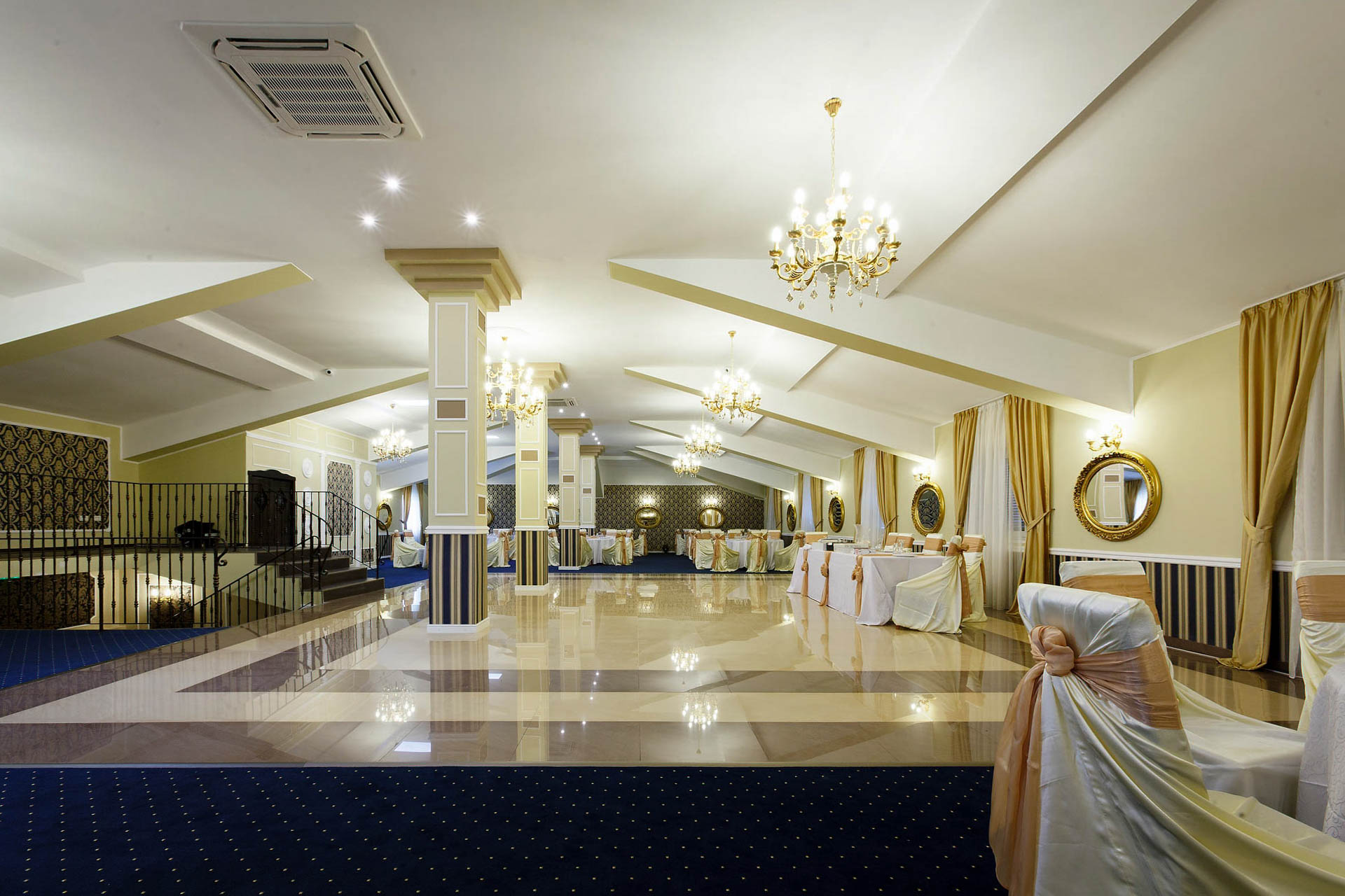 Events Hall Brasov