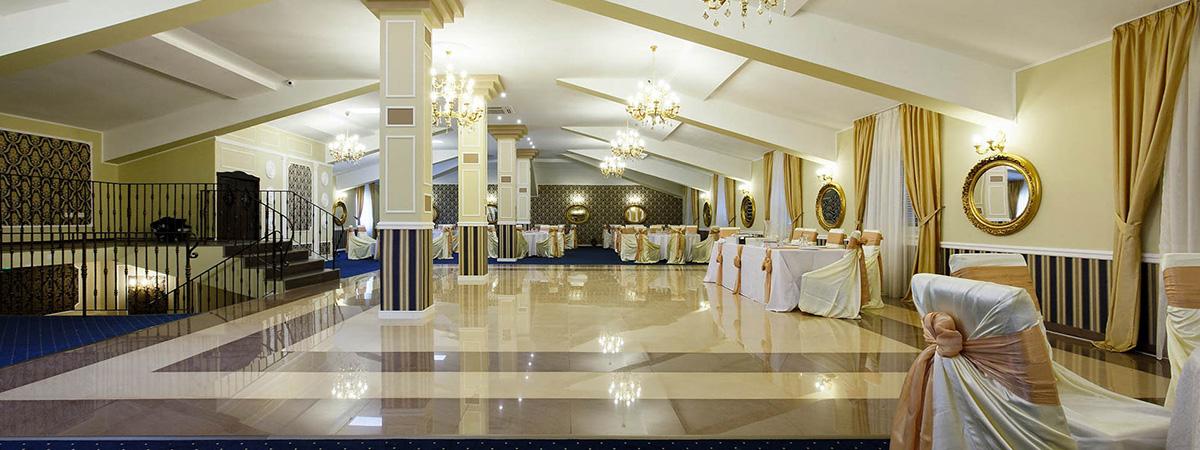 Events Hall Brasov
