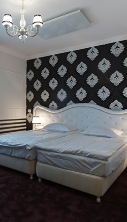 Stadard Room - Accommodation Brasov