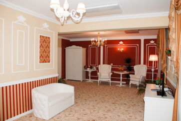 Deluxe Apartment - Accommodation Brasov