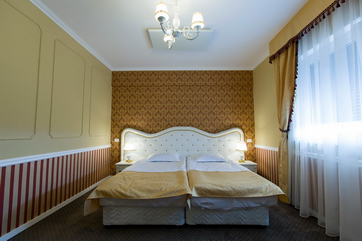 Harghita Room - Accommodation Brasov