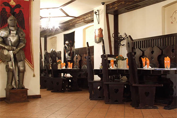 Restaurant and bar Brasov