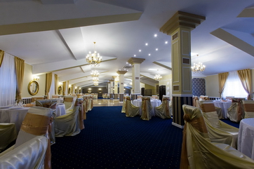 Wedding hall Brasov
